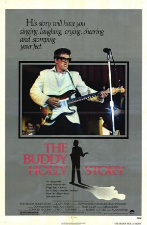 The Buddy Holly Story 494x755
