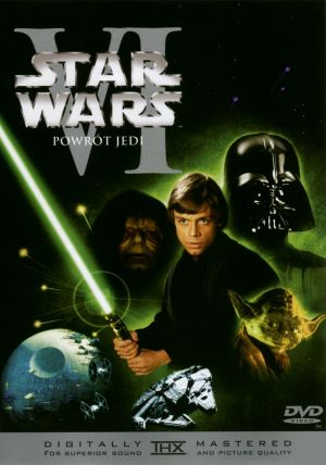 El retorno del Jedi 2459x3508
