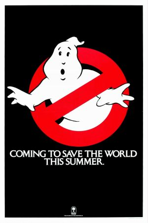 Ghostbusters 2100x3156
