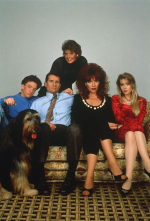 Married with Children 2700x3982