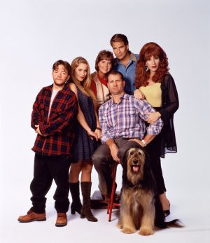Married with Children 3108x3600