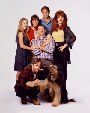 Married with Children 2880x3600