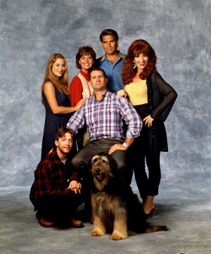 Married with Children 2992x3600