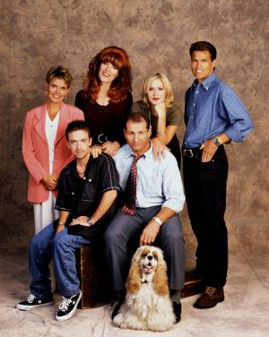 Married with Children 2874x3600