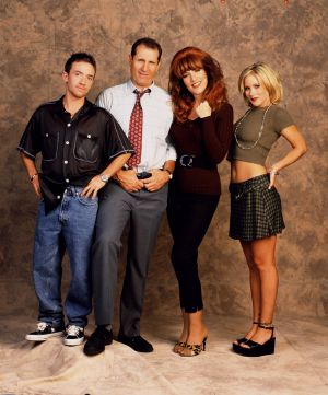 Married with Children 2994x3600