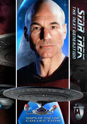 Star Trek: The Next Generation 1526x2174