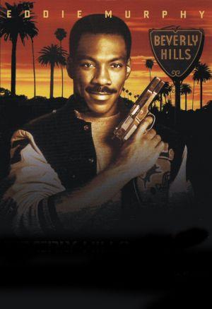 Beverly Hills Cop II 958x1400