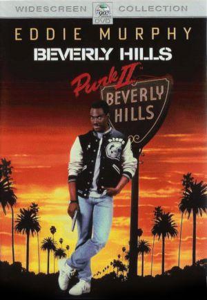 Beverly Hills Cop II 542x783