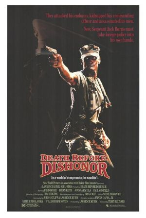 Death Before Dishonor Unset