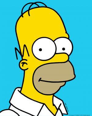 Die Simpsons 2270x2850