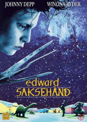 Edward Scissorhands 570x800