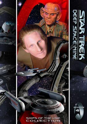 Star Trek: Deep Space Nine 1531x2174