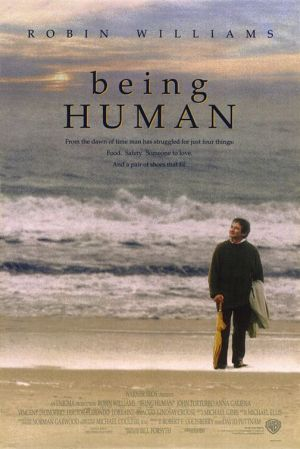 Being Human Unset