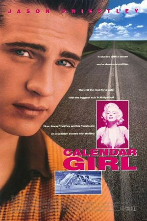 Calendar Girl 503x755