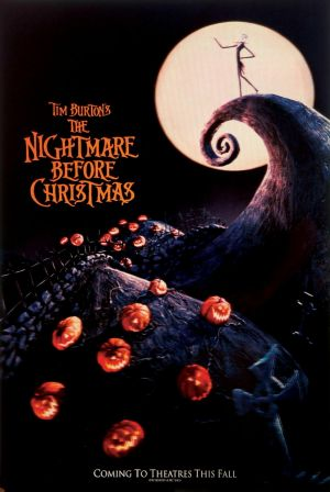 The Nightmare Before Christmas 1400x2092