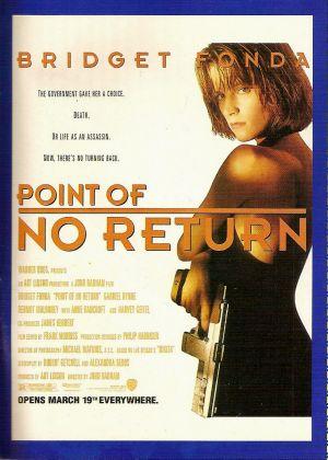 Point of No Return 815x1141