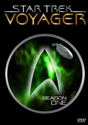 Star Trek: Voyager 1534x2173