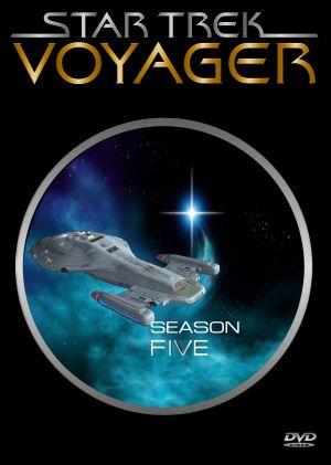 Star Trek: Voyager 1548x2173