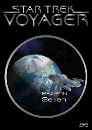 Star Trek: Voyager 1543x2173