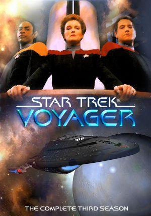Star Trek: Voyager 1515x2175