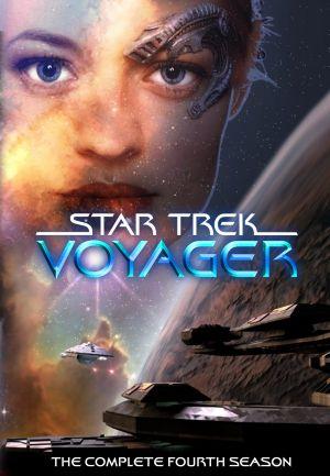 Star Trek: Voyager 1508x2175