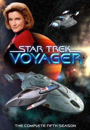 Star Trek: Voyager 1497x2171