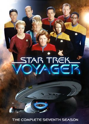Star Trek: Voyager 1551x2171