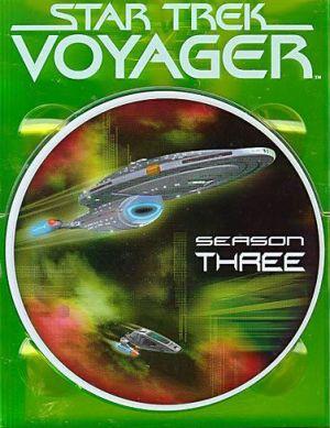 Star Trek: Voyager 376x488