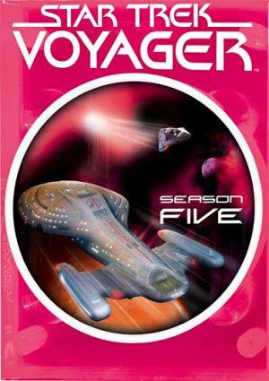 Star Trek: Voyager 380x538