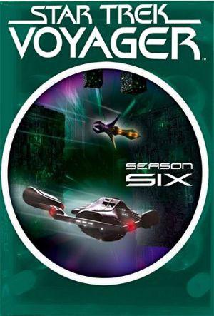 Star Trek: Voyager 380x561