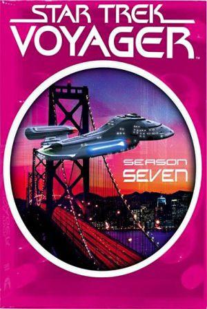 Star Trek: Voyager 380x566