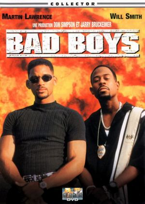 Bad Boys 457x641