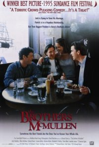 The Brothers McMullen poster