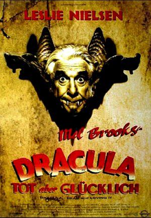 Dracula: Dead and Loving It 484x700
