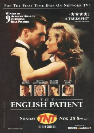 The English Patient 565x798