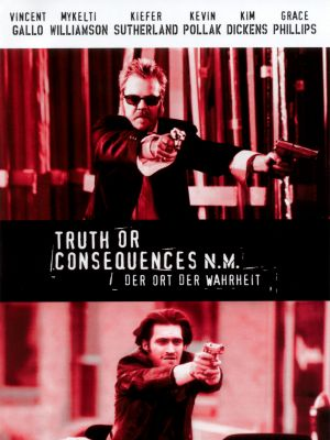 Truth or Consequences, N.M. Unset