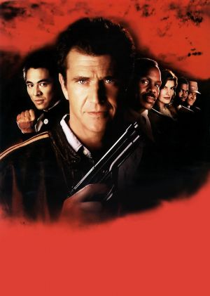 Lethal Weapon 4 1682x2362