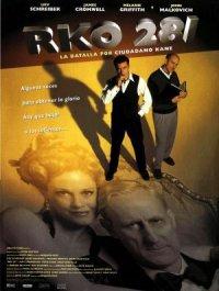 Citizen Kane - Die Hollywood-Legende poster