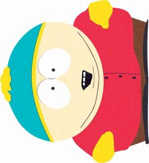 South Park: Bigger, Longer & Uncut 1378x1500