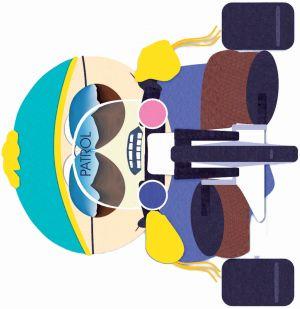 South Park: Bigger, Longer & Uncut 1454x1500