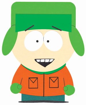 South Park: Bigger, Longer & Uncut 1500x1820