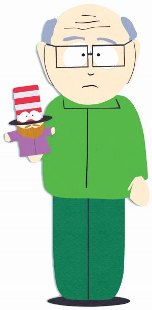 South Park: Bigger, Longer & Uncut 1500x3062