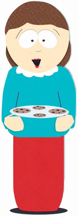 South Park: Bigger, Longer & Uncut 762x2100