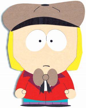 South Park: Bigger, Longer & Uncut 1500x1896