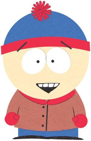 South Park: Bigger, Longer & Uncut 1351x2100