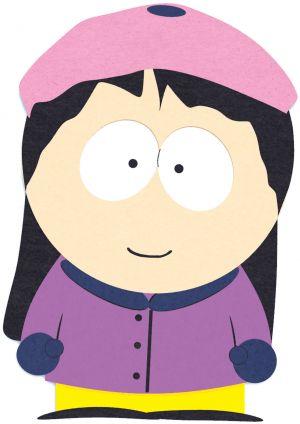 South Park: Bigger, Longer & Uncut 1485x2100