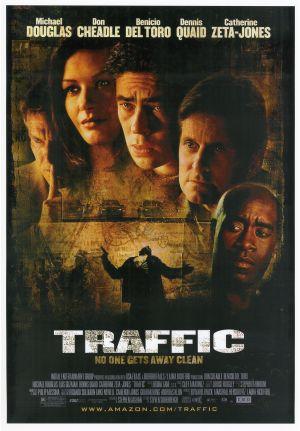 Traffic - Die Macht des Kartells 2400x3445