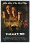 Traffic - Die Macht des Kartells poster