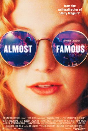 Almost Famous 1009x1500