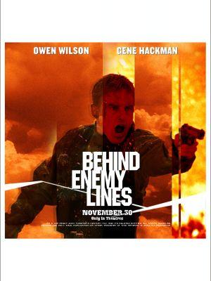 Behind Enemy Lines 826x1100